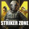Striker Zone ícone