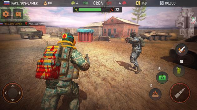 Striker Zone screenshot 6