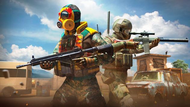 Striker Zone screenshot 15