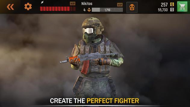 Striker Zone screenshot 13