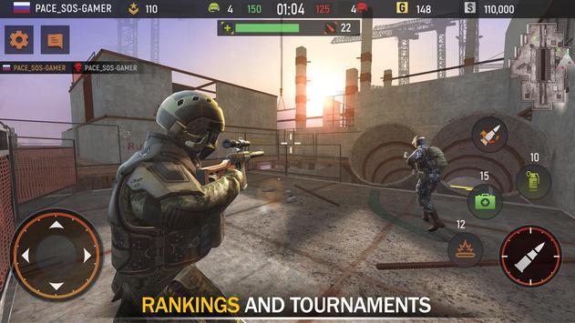 Striker Zone screenshot 17