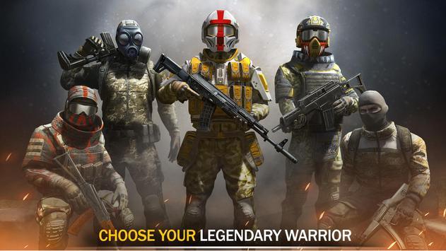Striker Zone screenshot 14