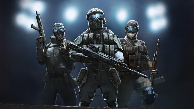 Striker Zone screenshot 11