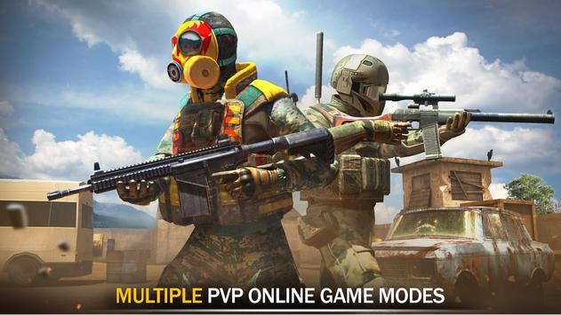 Striker Zone screenshot 1
