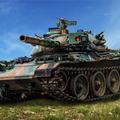 Tank Force: Free Games About Tanki Online PvP