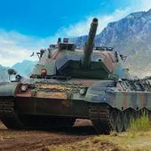 Tank Force أيقونة