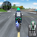 Moto Traffic Race 2: Multiplayer APK Android