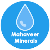 Mahaveer Minerals - A Water Delivery App icon