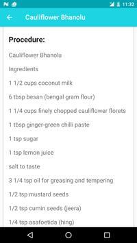 Delicious Microwave Recipes screenshot 3