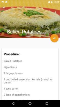 Delicious Microwave Recipes screenshot 2