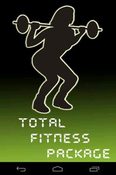 Total Fitness poster