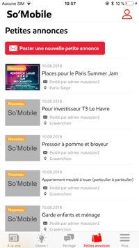 So'Mobile screenshot 4