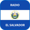 Radio El Salvador 2019-icoon