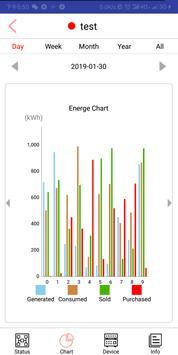 SmartMeter screenshot 3