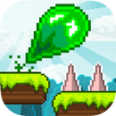 Bouncing Slime Impossible Game APK