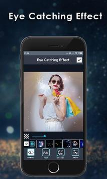Eye catching Effect screenshot 1