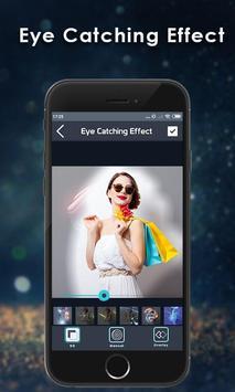 Eye catching Effect screenshot 2