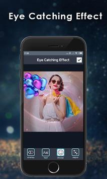 Eye catching Effect screenshot 3