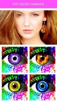 Changer Eye Colour Photo Editor-Eye Color Changer poster