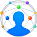 Caller ID, Dialer i Książka kontaktów - Eyecon