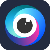 Blue Light Filter – Screen Dimmer for Eye Care icon
