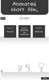 Comedy - Stickman Game screenshot 2