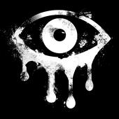 العيون - لعبة الخوف أيقونة