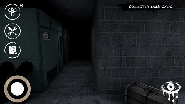 Eyes: Страшная, приключенческая хоррор-игра скриншот 15