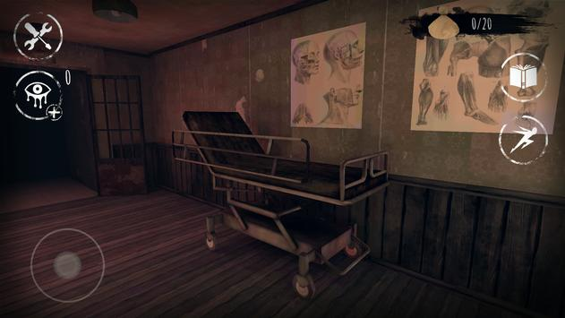 Eyes: Scary Thriller - Creepy Horror Game screenshot 16