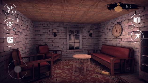 Eyes: Scary Thriller - Creepy Horror Game screenshot 17