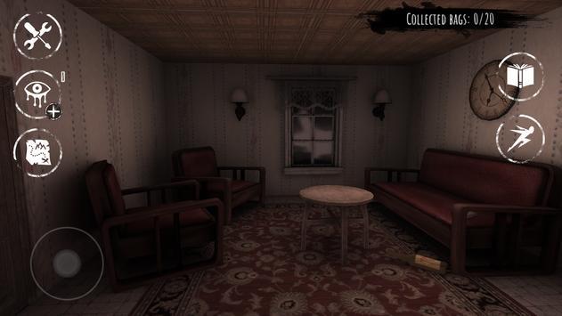 Eyes: Страшная, приключенческая хоррор-игра скриншот 2