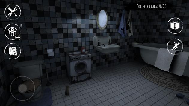 Eyes: Страшная, приключенческая хоррор-игра скриншот 5