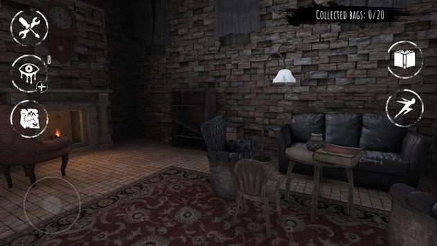 Eyes: Страшная, приключенческая хоррор-игра скриншот 6