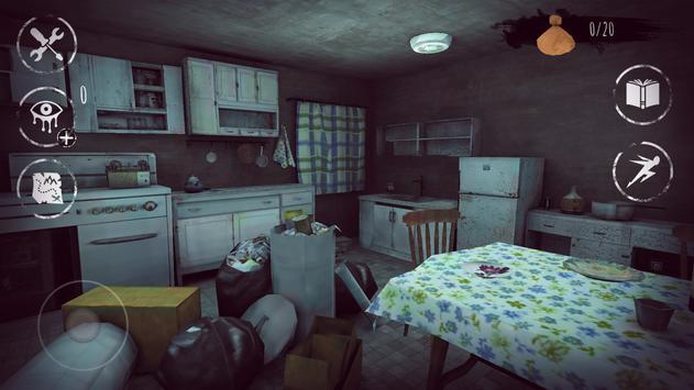 Eyes: Scary Thriller - Creepy Horror Game screenshot 15