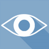 Eyesblock APP-Management of Contact Lenses icon