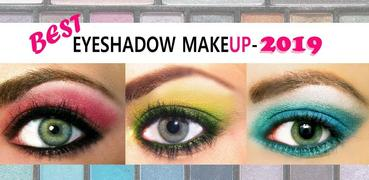 Best eyeshadow makeup - 2019