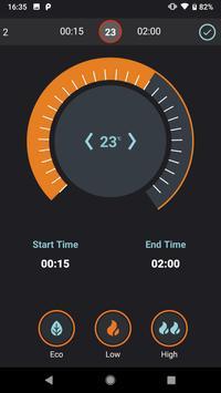 Dimplex Remo screenshot 4