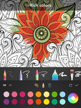 Garden Coloring screenshot 9
