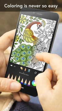 Garden Coloring screenshot 2