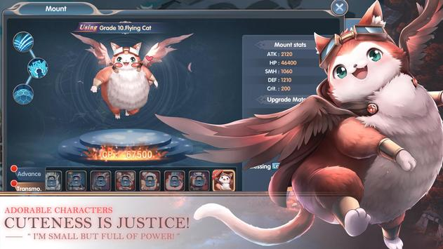 Soul Destiny screenshot 1