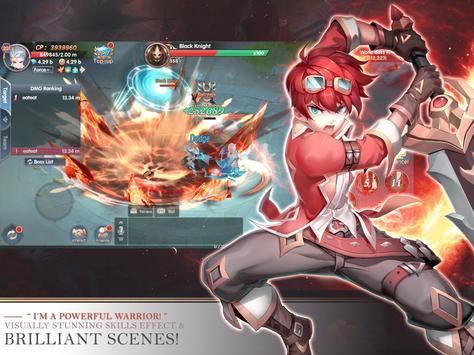 Soul Destiny screenshot 9