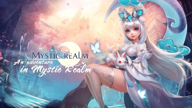 Mystic Realm poster