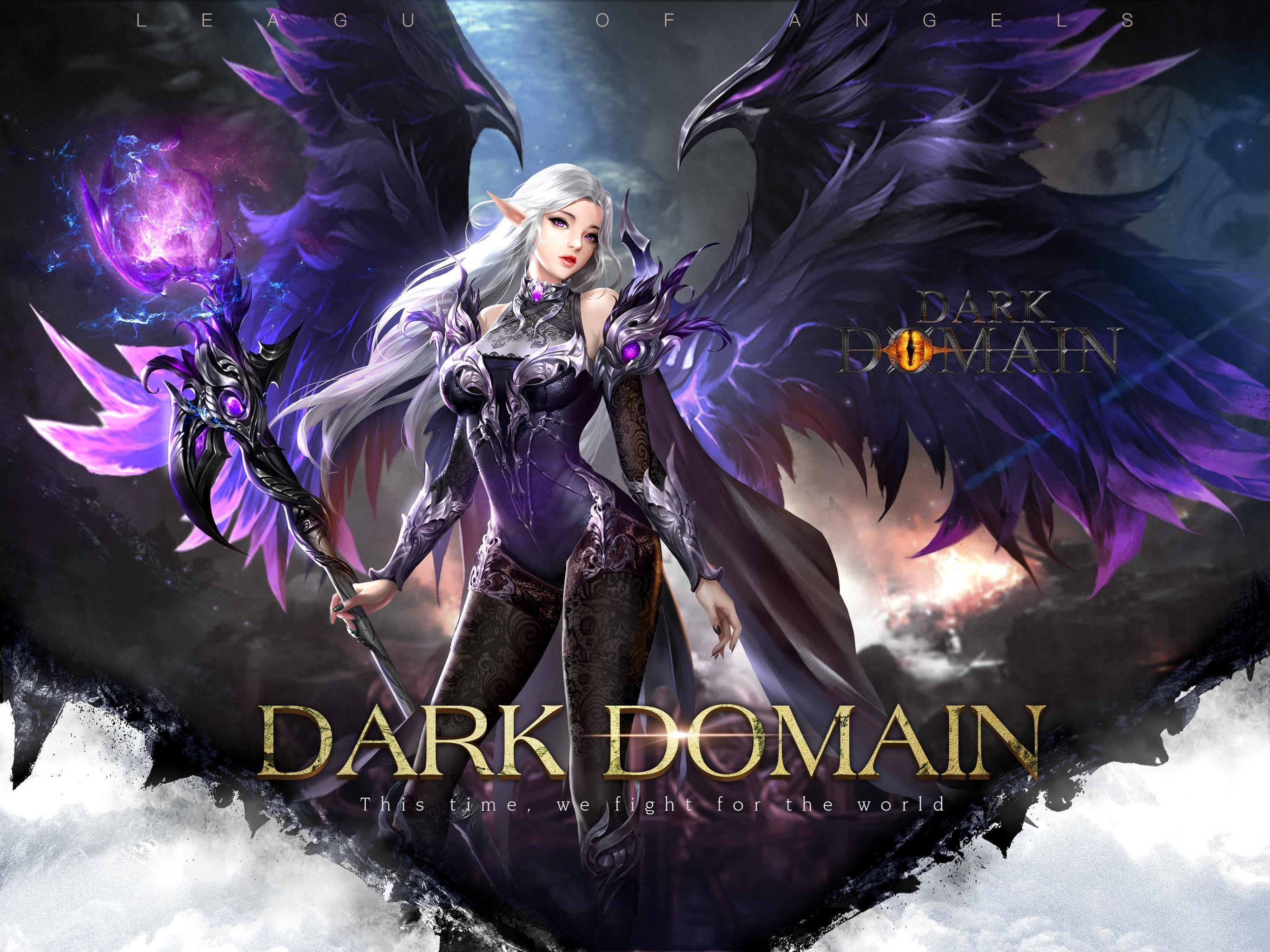 Dark Domain for Android - APK Download
