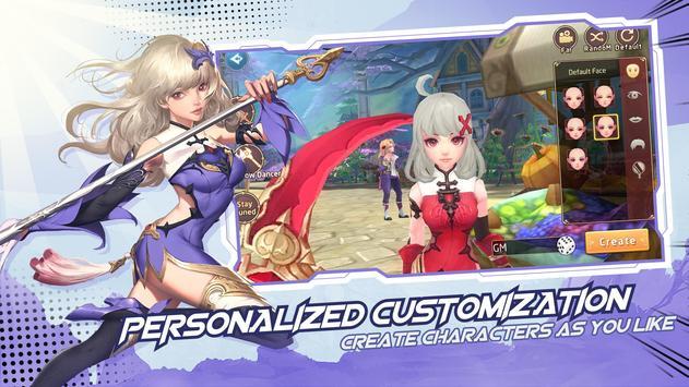 Savior Fantasy screenshot 4