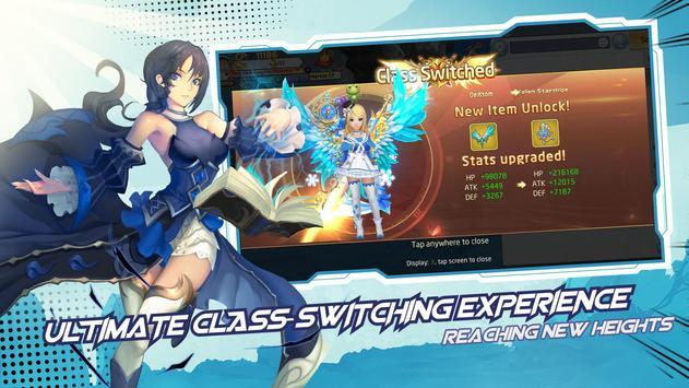 Savior Fantasy screenshot 3