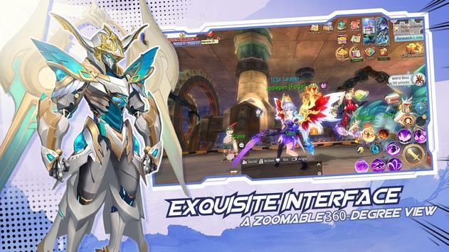 Savior Fantasy screenshot 2
