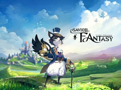 Savior Fantasy screenshot 5