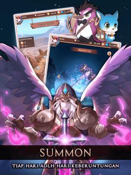 Idle Legends:Gods Saga screenshot 11