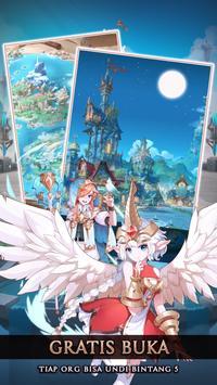Idle Legends:Gods Saga screenshot 4