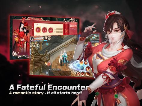 Luminous Sword screenshot 13